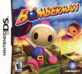 Bomberman Nintendo DS Front Cover