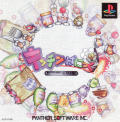 Kitchen Panic PlayStation Front Cover