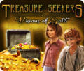 Treasure Seekers: Visions of Gold Windows Front Cover English version
