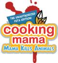 Cooking Mama: Mama Kills Animals Browser Front Cover