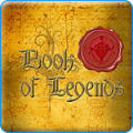 Book of Legends Windows Front Cover
