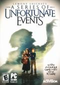 Lemony Snicket's A Series of Unfortunate Events Windows Front Cover