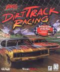 Dirt Track Racing Windows Front Cover