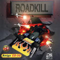 Roadkill Amiga CD32 Front Cover