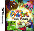Viva Piñata: Pocket Paradise Nintendo DS Front Cover