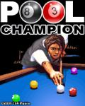 Pool Champion J2ME Front Cover