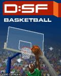 Basketball Dunk Zone J2ME Front Cover