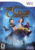 The Golden Compass Wii Front Cover