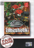 Pro Pinball: Timeshock! Windows Front Cover