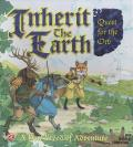 Inherit the Earth: Quest for the Orb Macintosh Front Cover