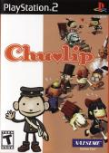 Chulip PlayStation 2 Front Cover