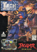 Iron Soldier Jaguar Front Cover