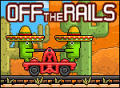 Off the Rails Browser Front Cover