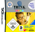 Think Kids Nintendo DS Front Cover