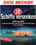 3D Schiffe versenken Windows Front Cover