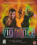 Vigilance Windows Front Cover