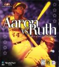 Aaron vs. Ruth: Battle of the Big Bats Windows Front Cover