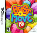 Bust-a-Move DS Nintendo DS Front Cover