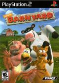 Barnyard PlayStation 2 Front Cover