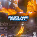 Fastlane Pinball Windows Front Cover