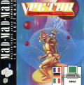 Vectorball Amiga Front Cover