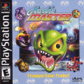 Marble Master PlayStation Front Cover