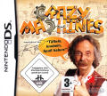 thinkSMART Crazy Machines: Wacky Problem Solving! Nintendo DS Front Cover