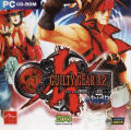 Guilty Gear X2: The Midnight Carnival #Reload Windows Front Cover
