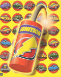 Ignition DOS Front Cover