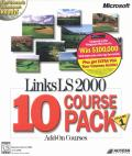 Links LS 2000 10 Course Pack Windows Front Cover
