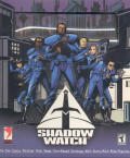 Shadow Watch Windows Front Cover