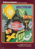 Vectron Intellivision Front Cover