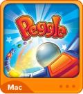 Peggle Macintosh Front Cover