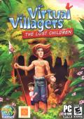 Virtual Villagers: The Lost Children Windows Front Cover