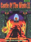 Castle of the Winds II: Lifthransir's Bane Windows 3.x Front Cover