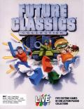 Future Classics Collection DOS Front Cover