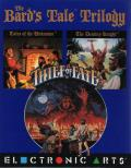 The Bard's Tale Trilogy DOS Front Cover