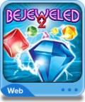 Bejeweled 2: Deluxe Browser Front Cover