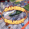 Gamers' Delight Amiga Front Cover