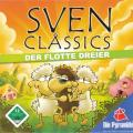 Sven Clåssics Windows Front Cover