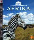Afrika PlayStation 3 Front Cover