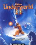 Ultima Underworld II: Labyrinth of Worlds DOS Front Cover