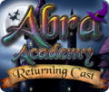Abra Academy: Returning Cast Windows Front Cover