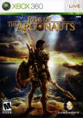 Rise of the Argonauts Xbox 360 Front Cover