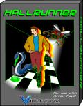 Hallrunner Browser Front Cover