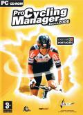 Pro Cycling Manager: Season 2006 Windows Front Cover