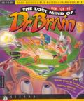 The Lost Mind of Dr. Brain Windows Front Cover