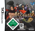 The Legend of Kage 2 Nintendo DS Front Cover