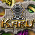 Karu Windows Front Cover