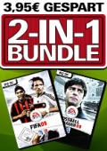 FIFA 09 Bundle Windows Front Cover